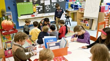 Geneva schools