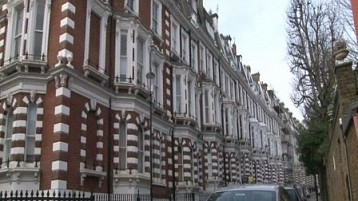 London neighbourhoods