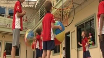 Singapore Schools
